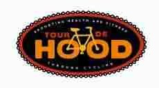Tour de Hood - single logo