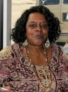 Sheila Gary